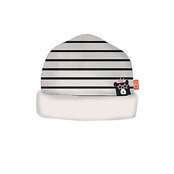 Magnificent Baby Magnetic Me™ Baby Girl Embroidered Hat