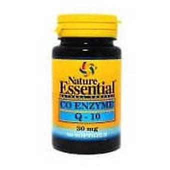 Nature Essential Coenzyme Q10 30 Mg. 60 Pearls Nature Essential (Diet)