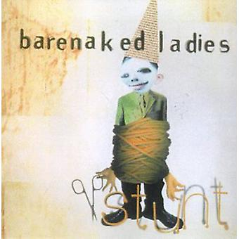 Barenaked Ladies - Stunt [CD] USA import