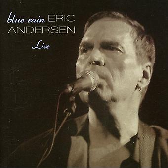 Eric Andersen - blå regn [CD] USA import
