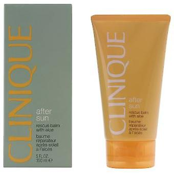 Clinique After Sun Rescue Balm With Aloe 150 ml (Beauty , Sun protection , After sun)
