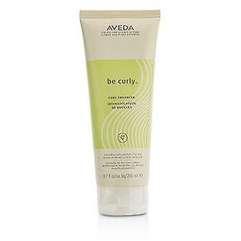 Aveda Be Curly Curl Enhancer (For Curly or Wavy Hair) - 200ml/6.7oz
