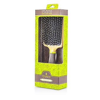 Macadamia Natural Oil Boar Paddle Brush 1pc