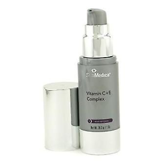 Huden Medica Vitamin C + E kompleks - 28.3 g/1 oz