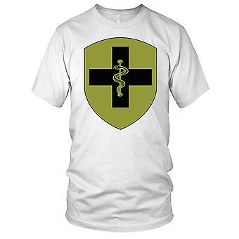 British Army 2 Medical Brigade Ladies T Shirt