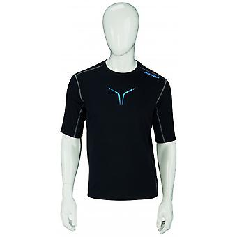 "BAUER Base Layer CORE SS Crew Senior ""outlet"""