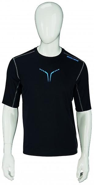 """BAUER Base Layer CORE SS Crew Senior """"outlet"""""""