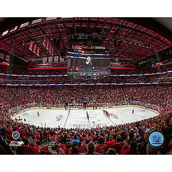 Little Caesars Arena 2017 Photo Print