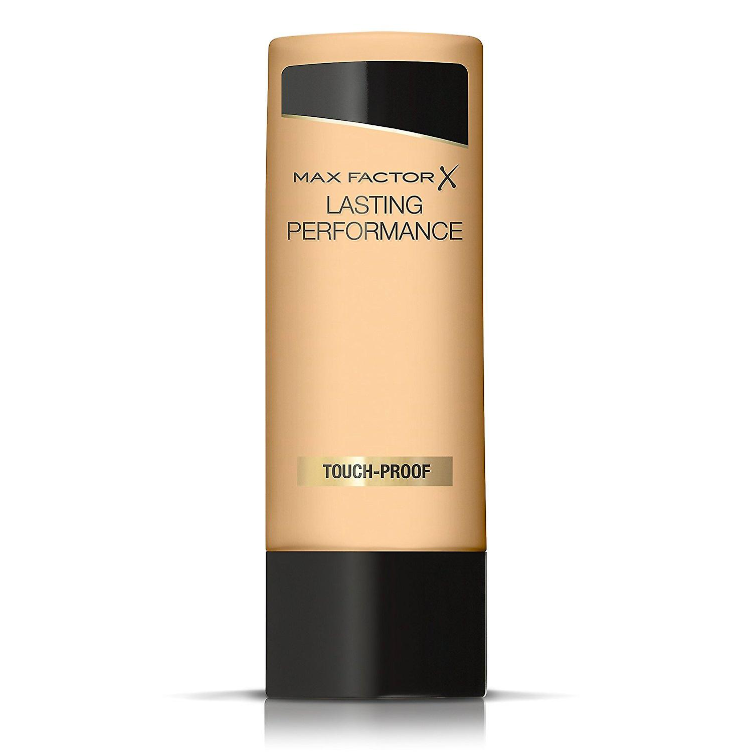Proof Factor Max Lasting 35mlVarious Performance Foundation Shades 3 Touch X KuJ3lcFT1