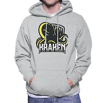 Pyke Kraken Game Of Thrones Men's Hooded Sweatshirt