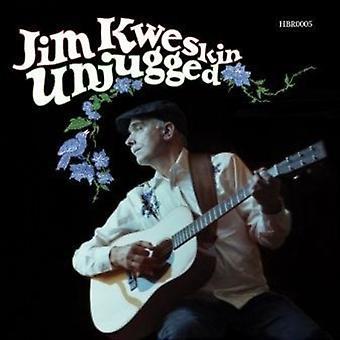 Kweskin*Jim - Unjugged [CD] USA import