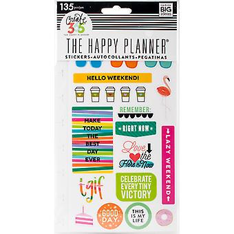 Create 365 Planner Stickers-TGIF PPSP-101
