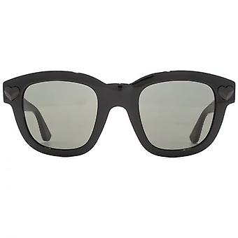 Saint Laurent SL 100 Lolita Sunglasses In Black