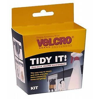 VELCRO® Brand Tidy It! Kit from Caraselle