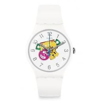 Swatch Candinette Armbanduhr (SUOW148)