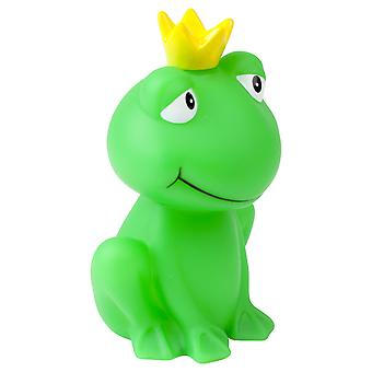 Lilalu Rubber Frog Bathtime Toy