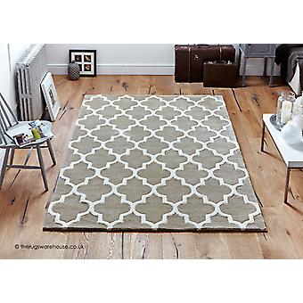 Arabesque Beige Rug