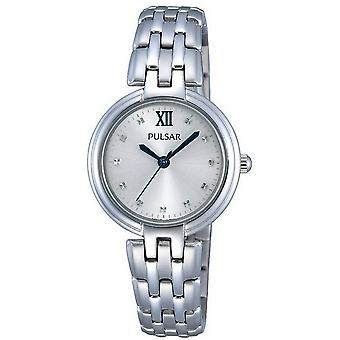 Pulsar watches ladies watch pulsar PH8117X1