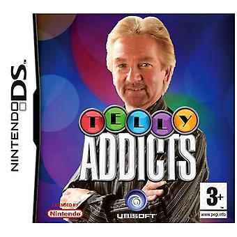 Telly missbrukare (Nintendo DS)