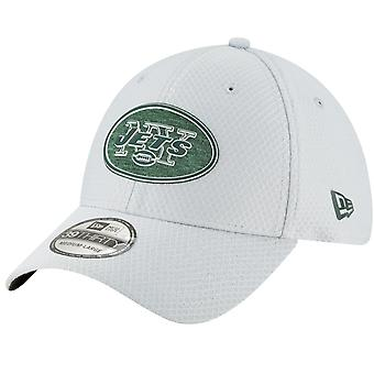 New Era 39Thirty Cap - TRAINING New York Jets