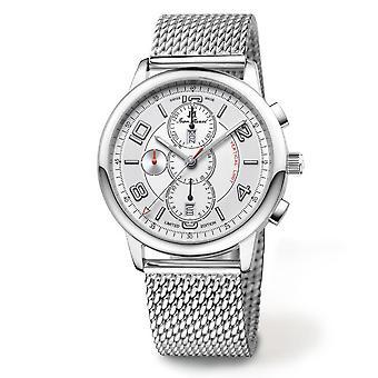 Jean Marcel watch Palmarium automatic chronograph 560.270.22