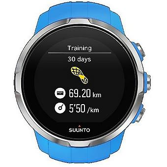 Suunto multifunction sports watch Spartan sports blue SS022653000