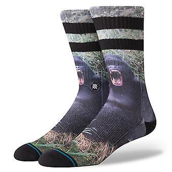 Calzini Stance Gorilla - nero