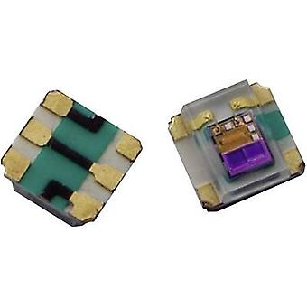 Photo sensor Broadcom APDS-9005-020 CHIP-LED-6 SMD 1 pc(s) 1.8 - 5.5 Vdc (L x W x H) 1.6 x 1.5 x 0.55 mm