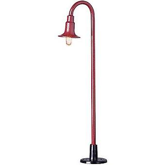 N Gooseneck lamp Single Assembly kit 1 pc(s)