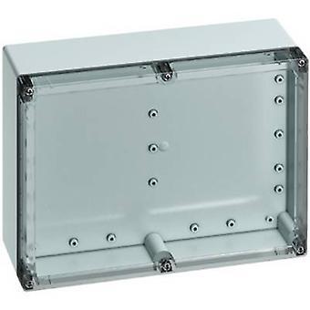 Spelsberg TG ABS 3023-11-to Build-in casing 302 x 232 x 110 Acrylonitrile butadiene styrene Light grey (RAL 7035) 1 pc(s)