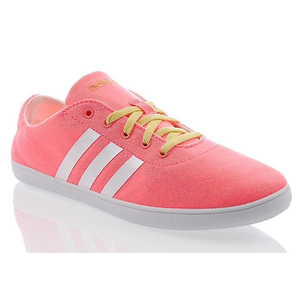 Adidas QT Vulc VS W F97689 universal all year femmes chaussures