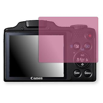 Canon PowerShot SX510 HS display protector - Golebo view protective film protective film
