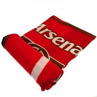 Arsenal Fleece Blanket PL
