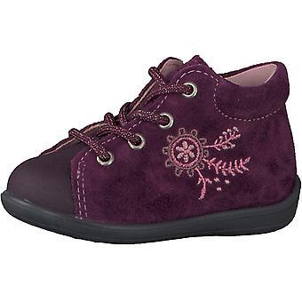 Ricosta Pepino Girls Sandy Boots Merlot