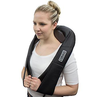 Med-Fit Professional Extreme Power Cordless fully rechargeable Powerful Neck, Shoulder & Body Massager