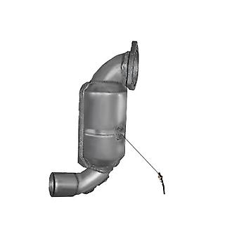 Benchmark BEN1953R Direct Fit Catalytic Converter (Non CARB Compliant)