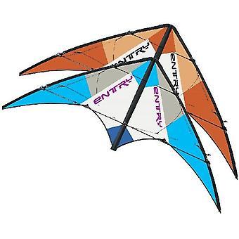 Rhombus Entry Kiter