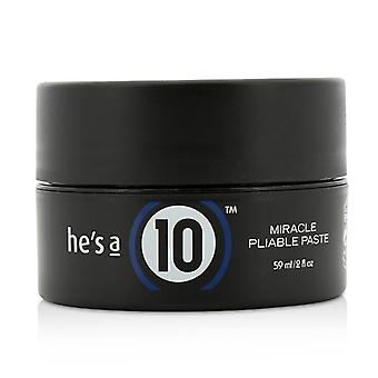 He's A 10 Miracle Pliable Paste - 59ml/2oz