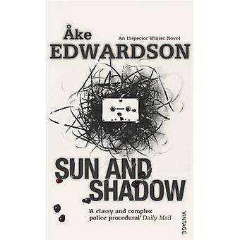 Sun and Shadow by Ake Edwardson - Laurie Thompson - 9780099472056 Book