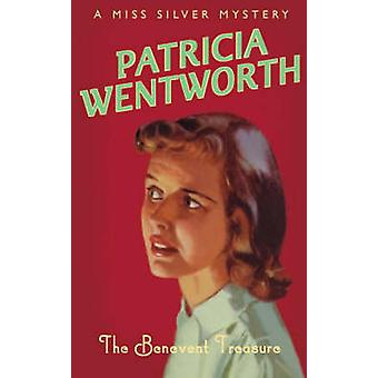 De schat van de Benevent door Patricia Wentworth - 9780340688953 boek