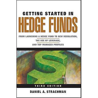 Pierwsze kroki w fundusze hedgingowe - z uruchomieniem funduszu hedgingowego do nowych Re