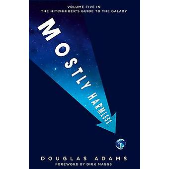Det meste harmløse av Douglas Adams - 9781509808380 bok