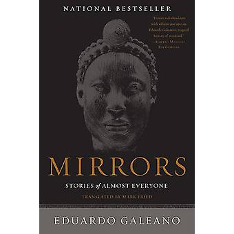 Mirrors - Stories of Almost Everyone (First Trade Paper Edition) by Ed