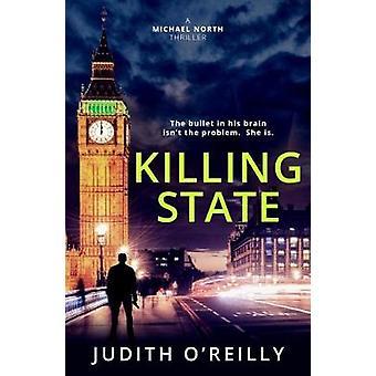 Killing staat door Judith O'Reilly - 9781999765309 boek