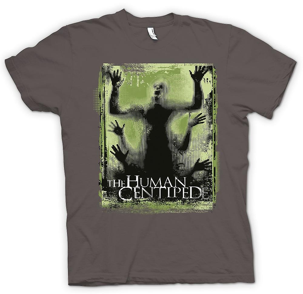 T-shirt - The Human Centipede - film