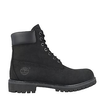 Timberland men's shoes black