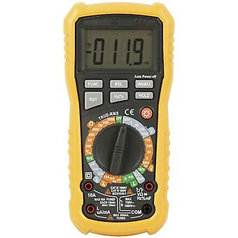 TechBrands True RMS Inductance Capacitance Digital MultiMeter