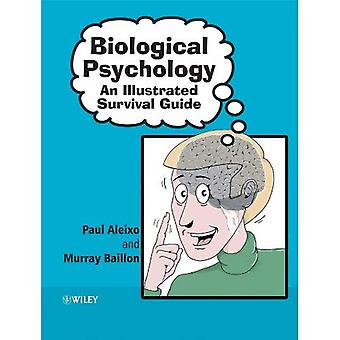 Biologisk psykologi: En illustrert Survival Guide