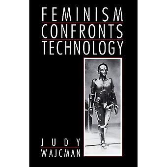 Feminism Confronts Technology
