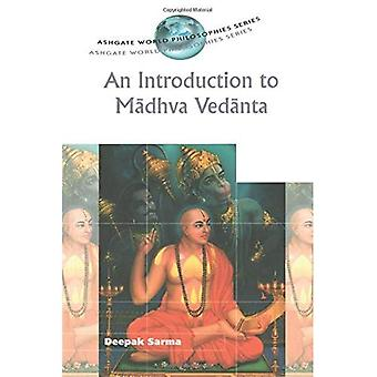 Uma introdução ao Madhva Vedanta (Juruá mundo filosofias)